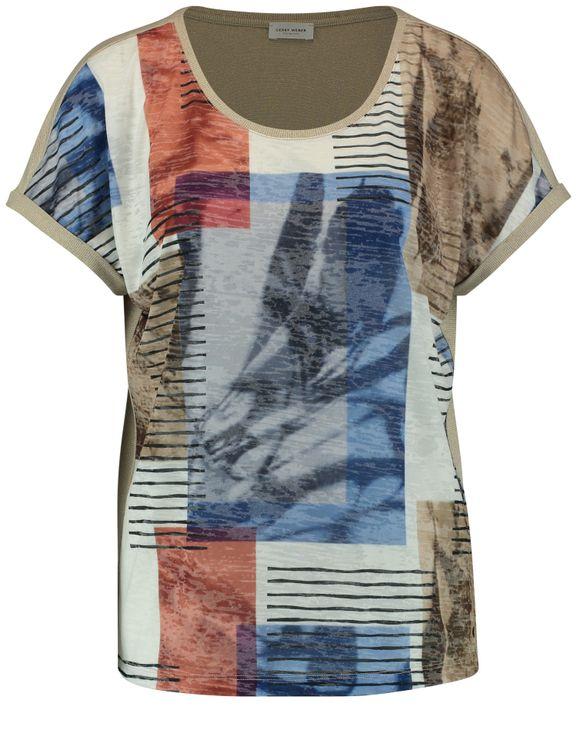 Gerry Weber Collection T-Shirt KM 470237-35037
