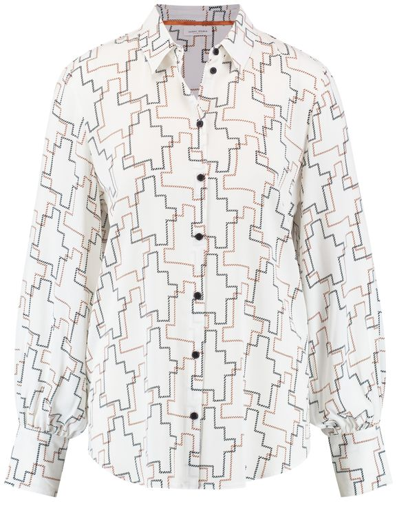 Gerry Weber Collection Blouse LM 460020-31423