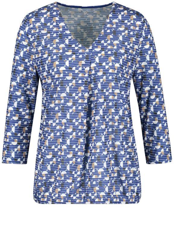 Gerry Weber Casual T-Shirt LM 370048-44035