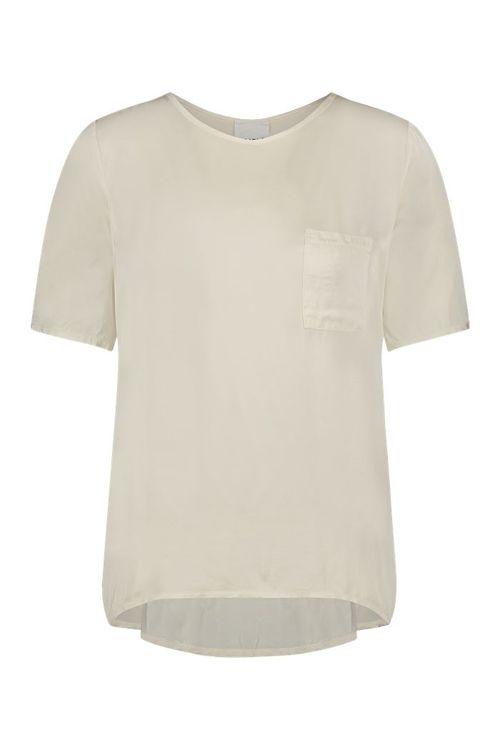 Simple T-Shirt KM DIMM SATIN-VIS-01