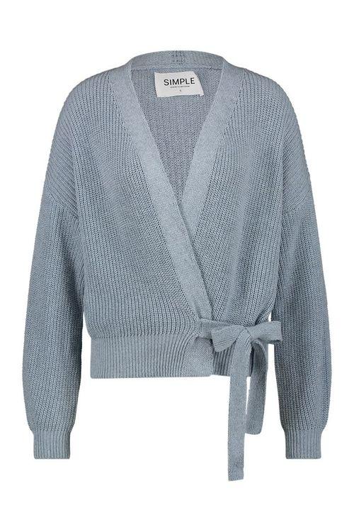 Simple Vest ROSEY FUSION-01