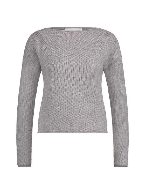 Simple Sweater ELLENA KNIT-VIS-PES-21-3