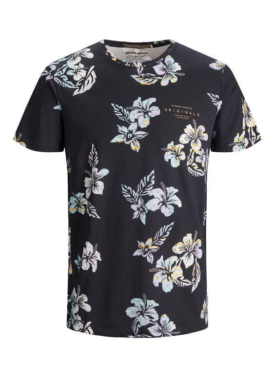 Jack & Jones T-Shirt KM 12188292