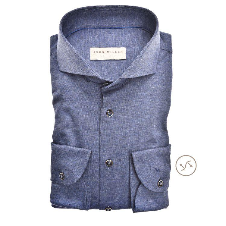 John Miller Overhemd 5139121