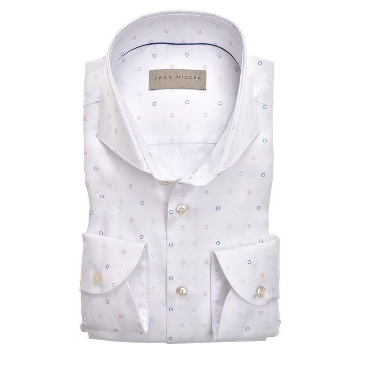 John Miller Overhemd 5138882