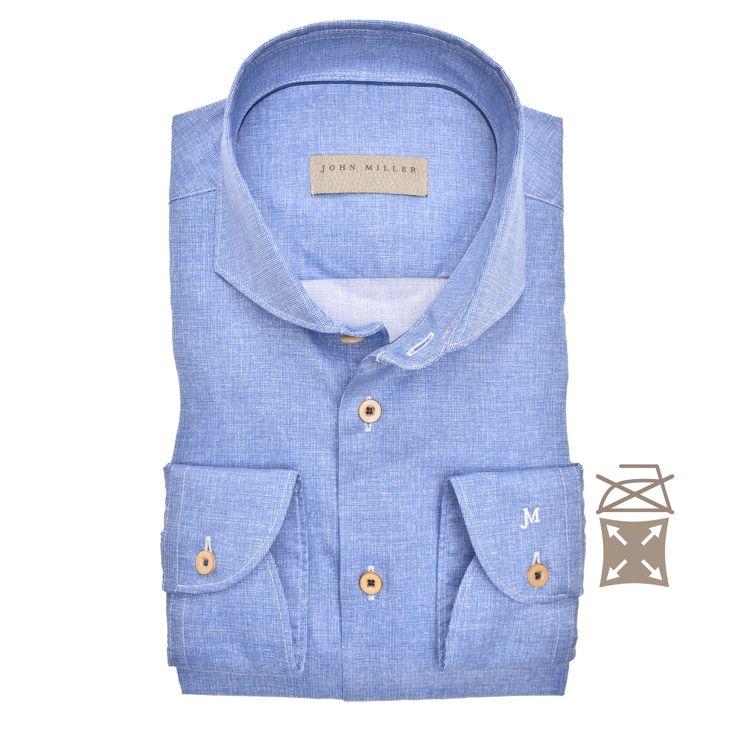 John Miller Overhemd 5138946