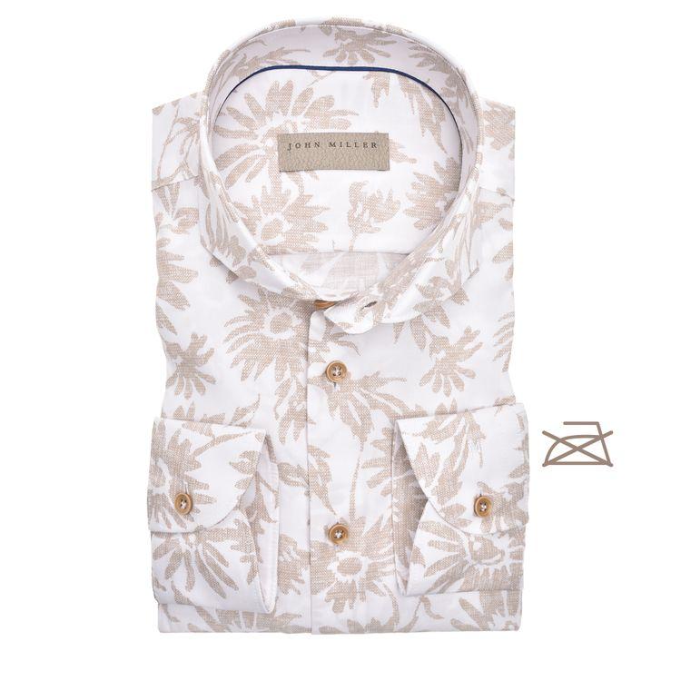 John Miller Overhemd 5139064