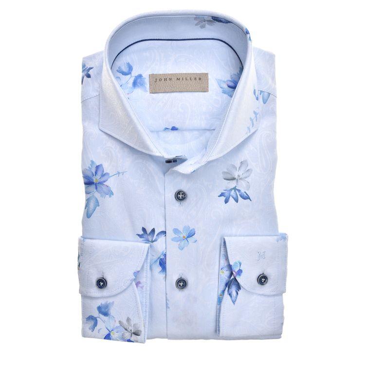 John Miller Overhemd 5139040