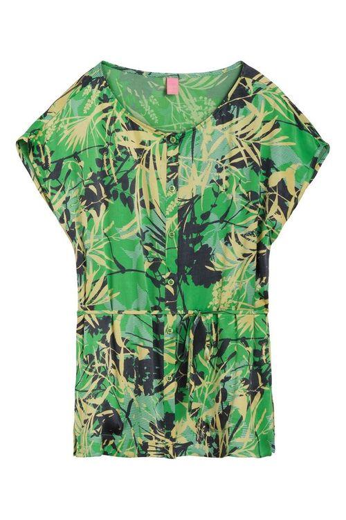 Kyra & Ko T-Shirt KM jade-s20