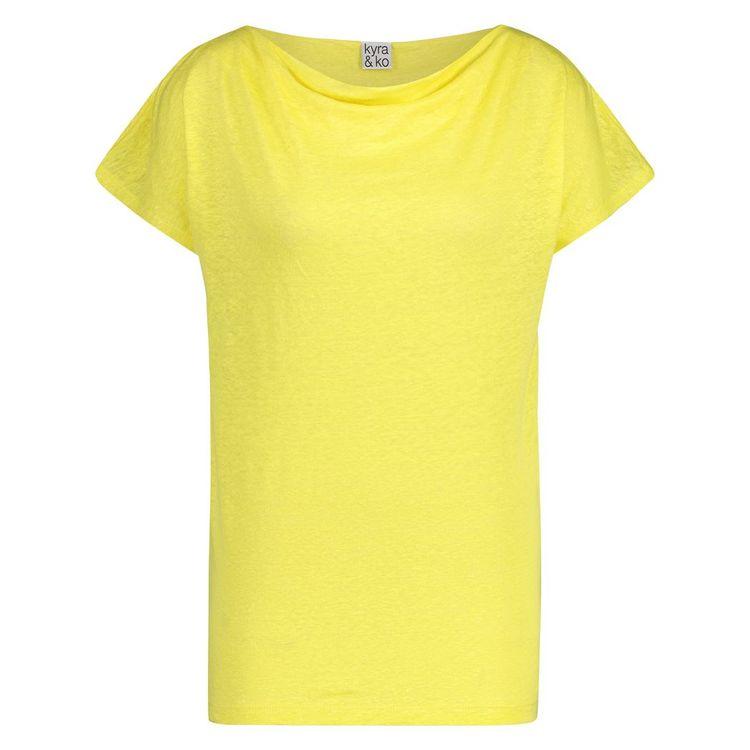 Kyra & Ko T-Shirt KM alita-s21
