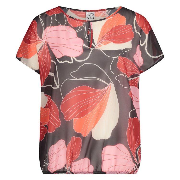 Kyra & Ko T-Shirt KM eva-s21