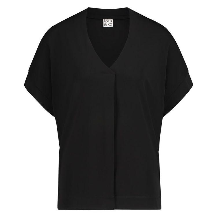 Kyra & Ko T-Shirt KM selma-s21
