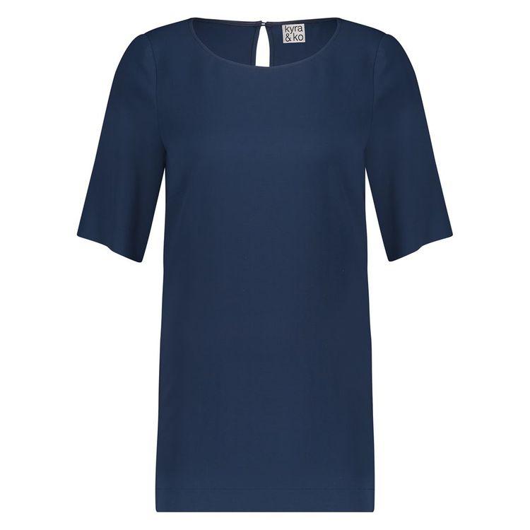 Kyra & Ko T-Shirt KM sille-s21