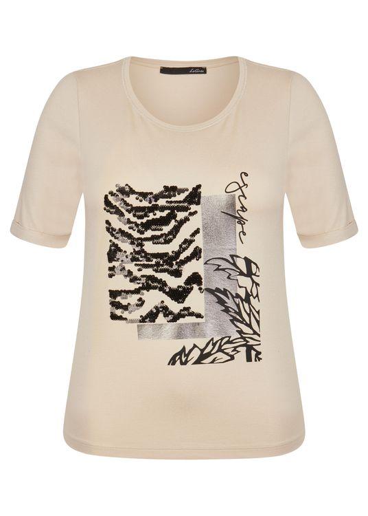 LeComte T-Shirt KM 46-622354