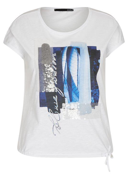 LeComte T-Shirt KM 46-632301