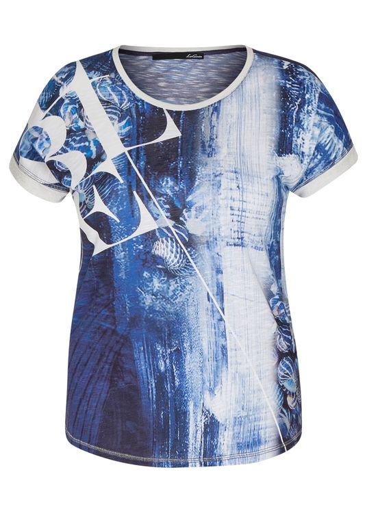 LeComte T-Shirt KM 46-632364