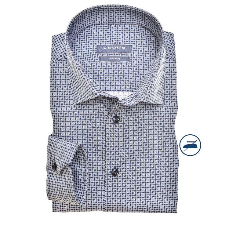 Ledûb Overhemd 139706