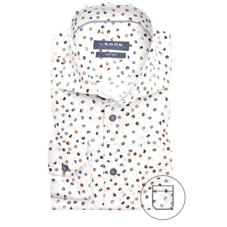 Ledûb Overhemd 139829