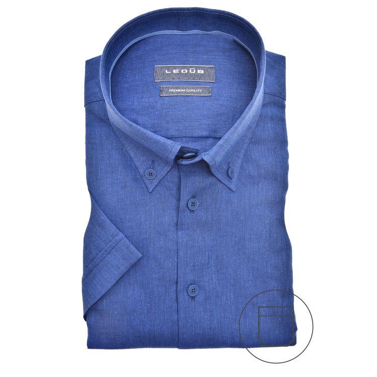 Ledûb Overhemd 140117