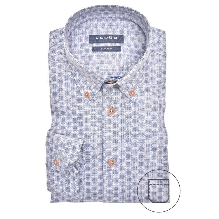 Ledûb Overhemd 140149