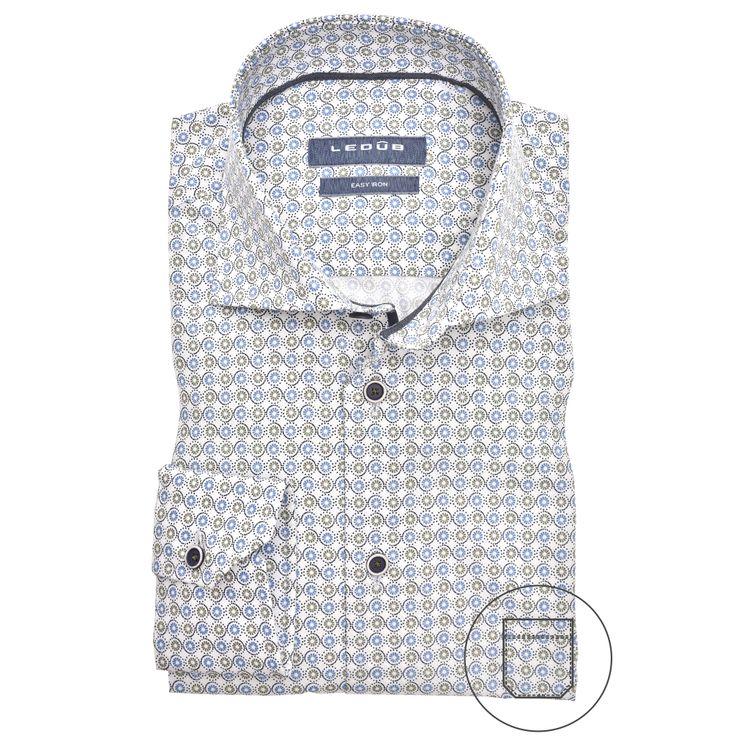 Ledûb Overhemd 139911
