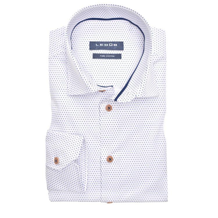 Ledûb Overhemd 139849
