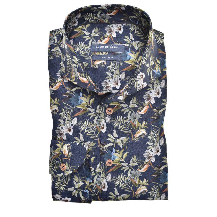 Ledûb Overhemd 139975