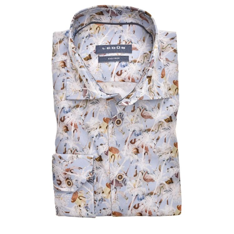 Ledûb Overhemd 139927