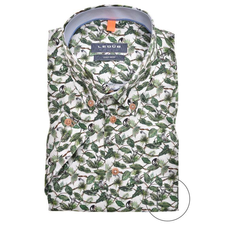 Ledûb Overhemd 140081