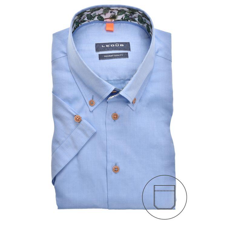 Ledûb Overhemd 140089
