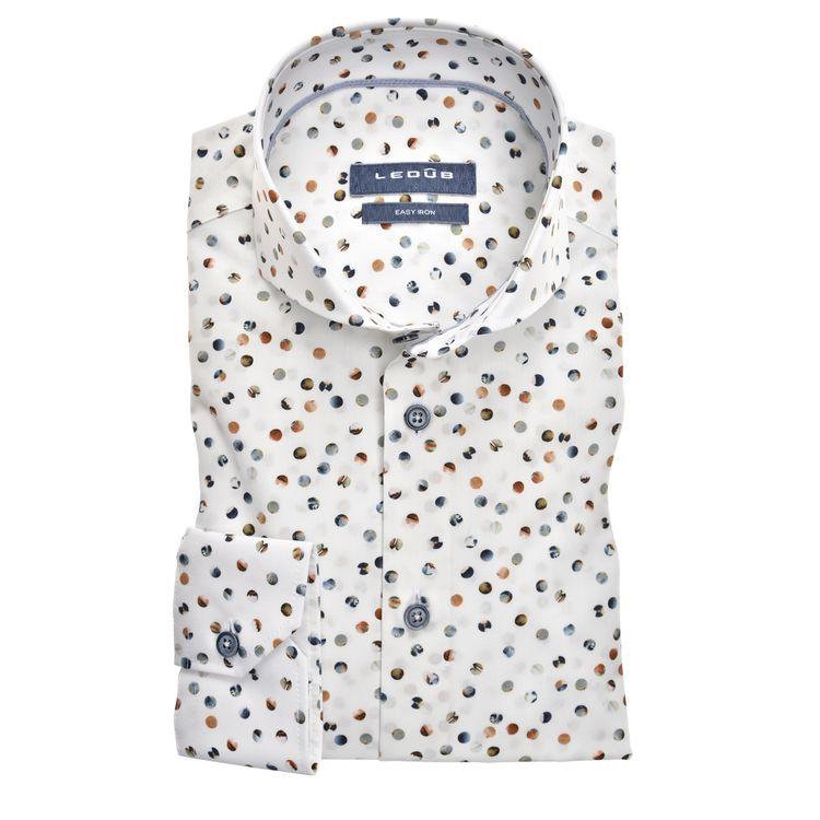 Ledûb Overhemd 139833