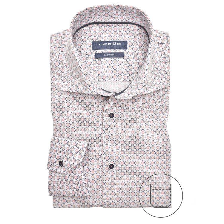 Ledûb Overhemd 139909
