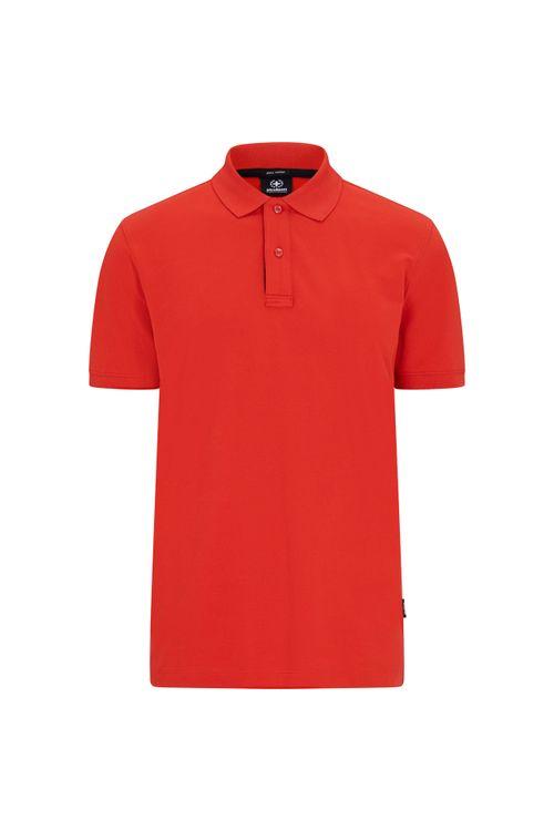 Strellson T-Shirt KM Polo 30025796 - 616