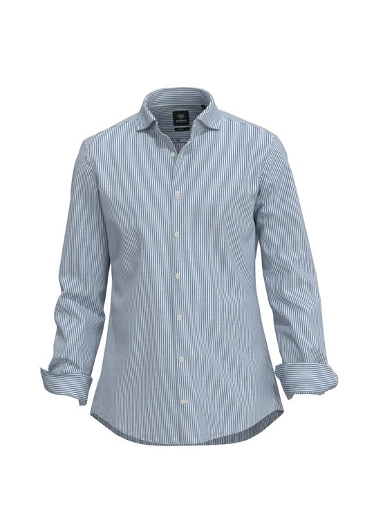 Strellson Overhemd Sereno -  30026175 - 430