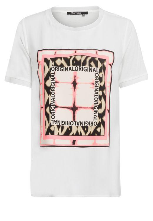 Marc Aurel T-Shirt KM 7123_7000_73290