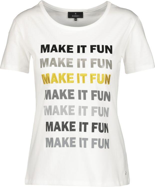 monari T-Shirt KM 405654