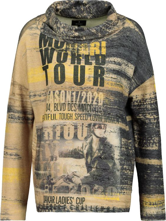 monari T-Shirt LM 804951