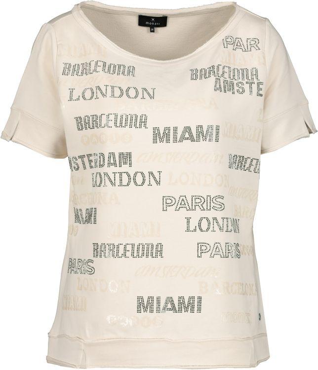 monari T-Shirt KM 405990