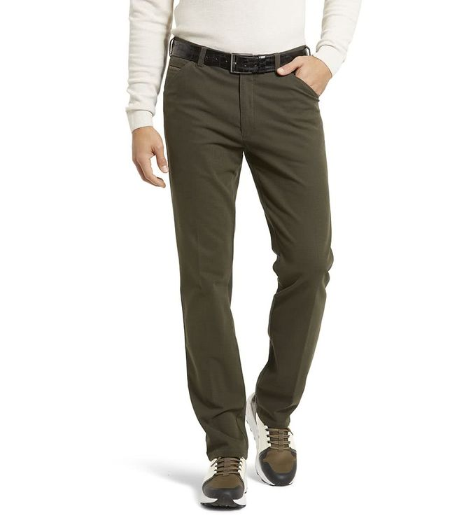 MEYER Pantalon Chicago 2-5566-27
