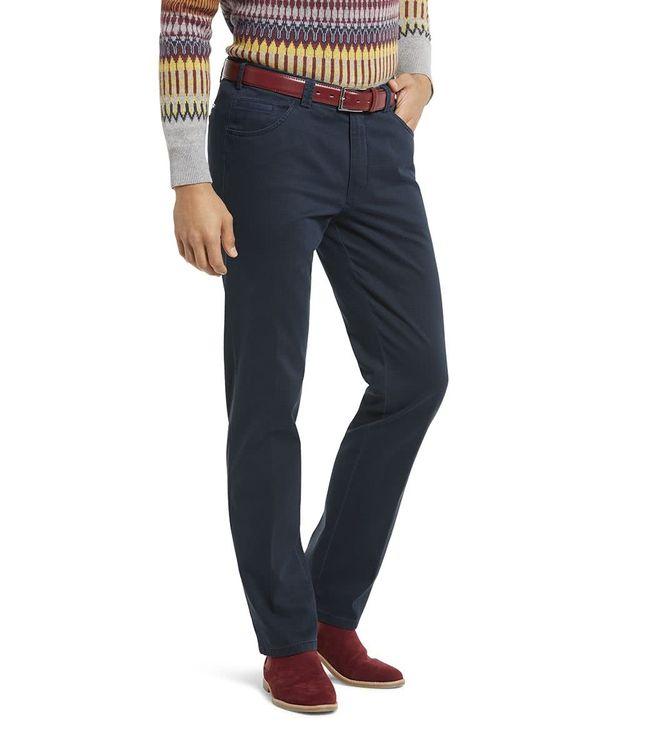 MEYER Pantalon Dublin 2-5563-19