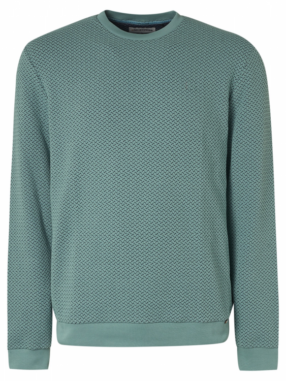 No Excess Sweater 11130102
