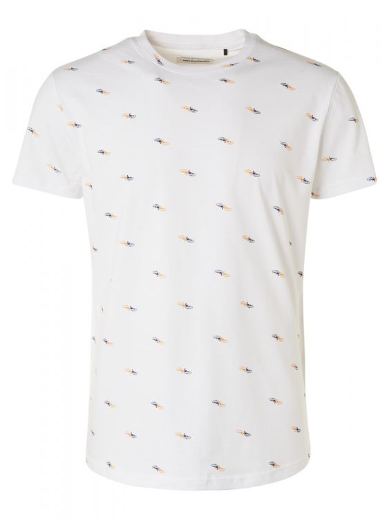 No Excess T-Shirt KM 11320310