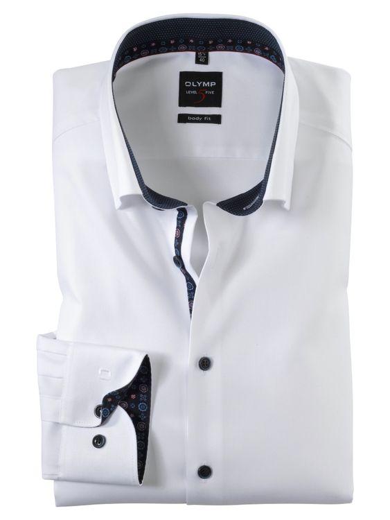 OLYMP Overhemd 2142/64/00