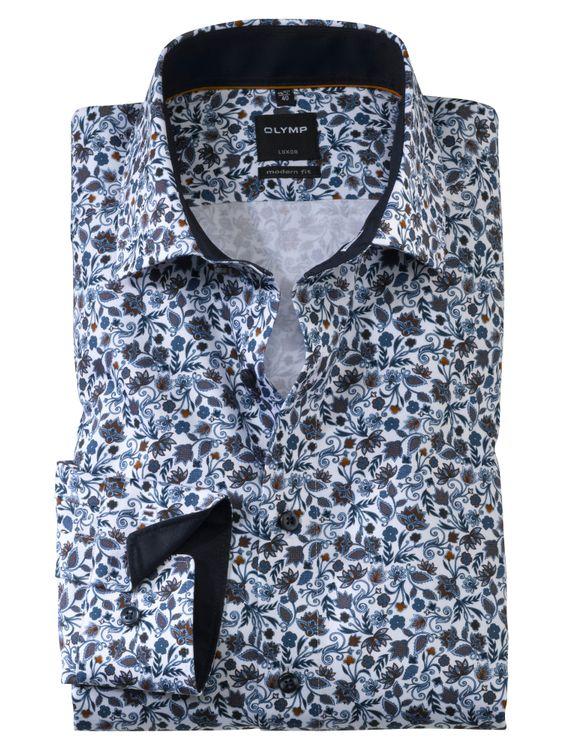OLYMP Overhemd 1235/64/28