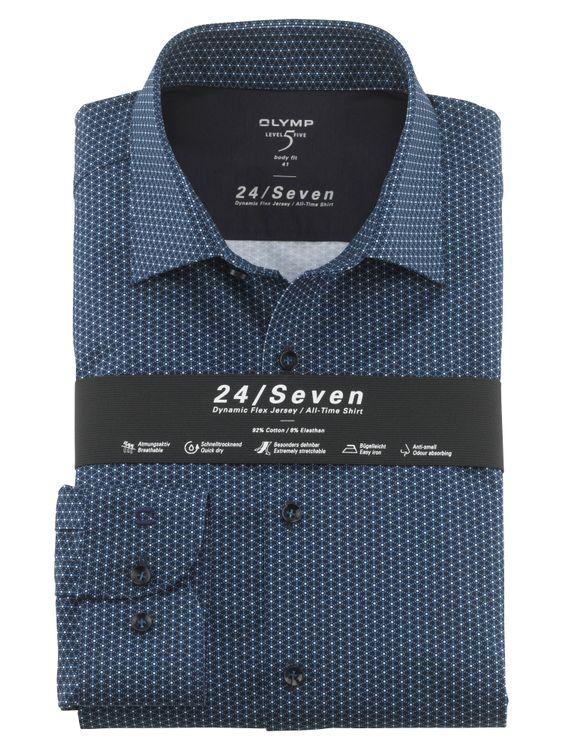 OLYMP Overhemd 2030/74/18