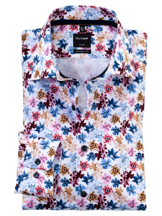 OLYMP Overhemd 1288/74/30