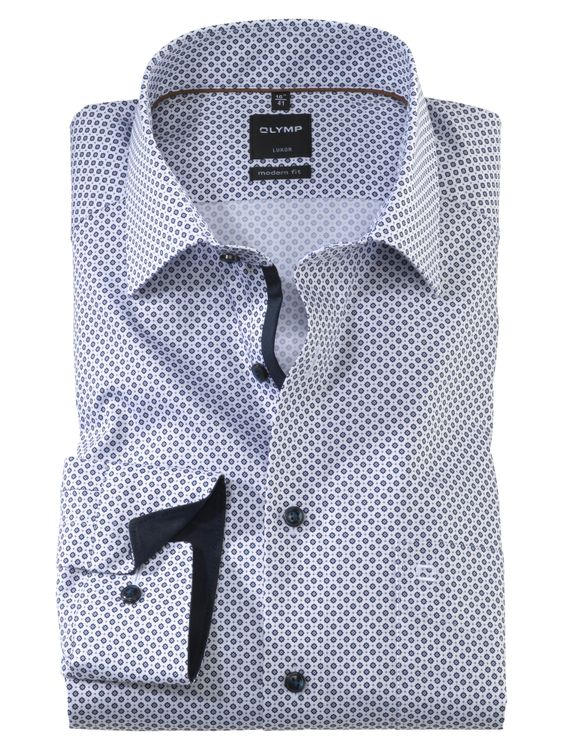 OLYMP Overhemd 1304/74/00