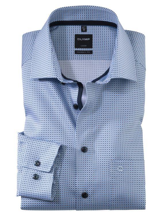 OLYMP Overhemd 1381/74/11