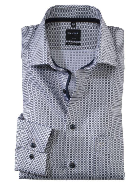 OLYMP Overhemd 1381/74/28