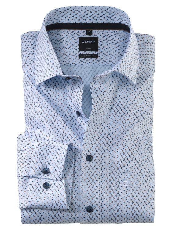 OLYMP Overhemd 1376/74/28